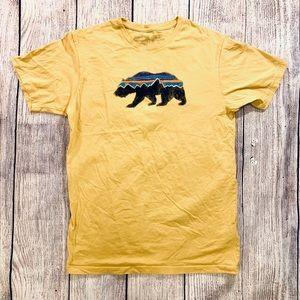 Patagonia T-Shirt organic cotton, size medium